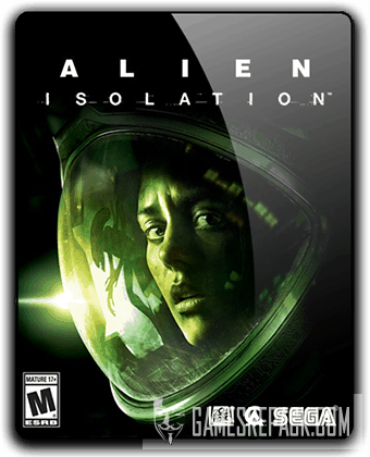 Alien: Isolation - Collection (2014) RePack от qoob