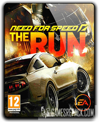 Need for Speed: The Run (2011) RePack от qoob