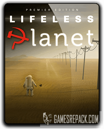 Lifeless Planet Premier Edition (2014) RePack от qoob