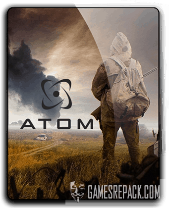 ATOM RPG: Post-apocalyptic indie game (2017) RePack от qoob