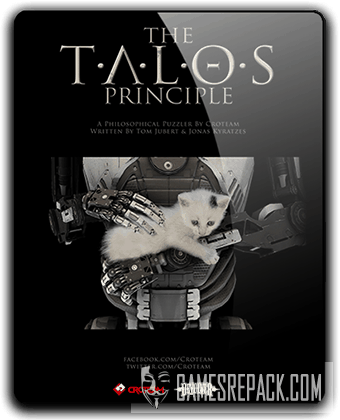 The Talos Principle: Gold Edition (2014) RePack от qoob