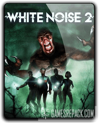 White Noise 2 Complete Edition  (2017) RePack от qoob