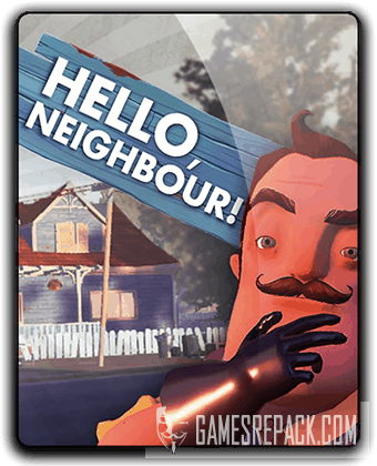 Hello Neighbor (2017) RePack от qoob