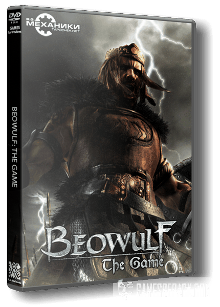 Beowulf: The Game (RUS|ENG) [RePack] от R.G. Механики