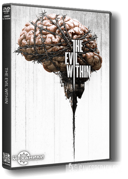 The Evil Within (RUS|ENG|MULTI7) [RePack] от R.G. Механики
