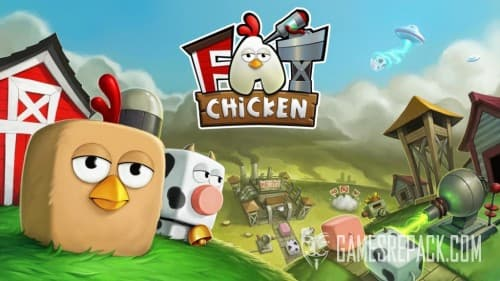 Fat Chicken (ENG) [Repack] by FitGirl