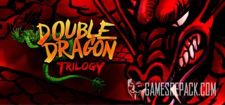Double Dragon Trilogy (DotEmu) (RUS/ENG/MULTI10) [Repack] by FitGirl