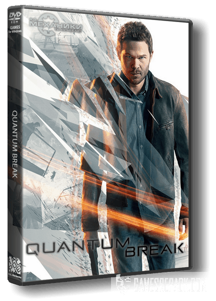 Quantum Break (RUS|ENG) [RePack] от R.G. Механики