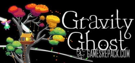 Gravity Ghost (Ivy Games) (ENG) [Repack] by FitGirl