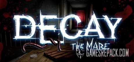 Decay: The Mare (Daedalic Entertainment) (RUS/ENG/MULTI10) [Repack] by FitGirl