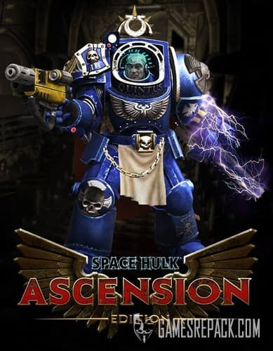Space Hulk: Ascension Edition - Ultimate Pack (ENG) [Repack] by FitGirl