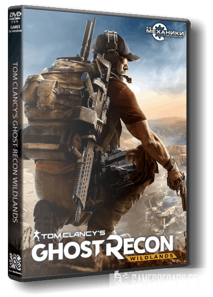 Tom Clancy's Ghost Recon Wildlands (RUS|ENG|MULTI13) [RePack] от R.G. Механики
