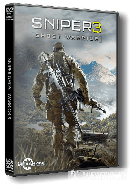 Sniper Ghost Warrior 3 (RUS|ENG) [RePack] от R.G. Механики
