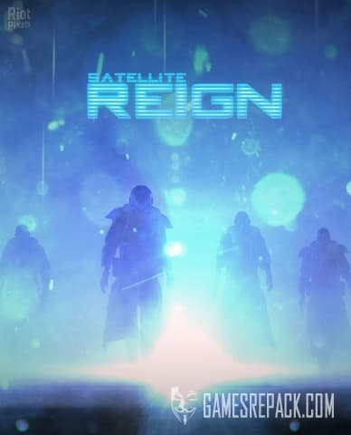 Satellite Reign (5 Lives Studios) (ENG) [Repack] by FitGirl