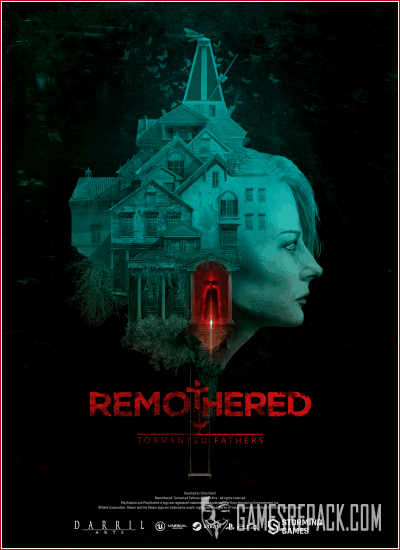 Remothered: Tormented Fathers (Darril Arts) (RUS|ENG|MULTi13) [L]