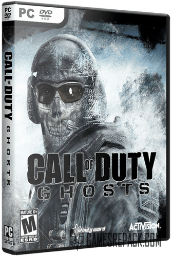 Call of Duty: Ghosts - Ghosts Deluxe Edition (2013) [RePack] by xatab
