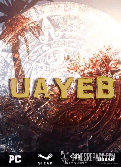 UAYEB (ICA GAMES) (ENG) [L]