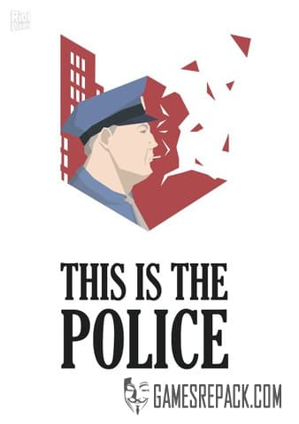 This is the Police (EuroVideo Medien) (RUS/ENG/GER) [Repack]