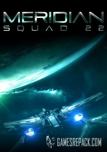 Meridian: Squad 22 (Merge Games) (ENG/HUN) [Repack] by FitGirl