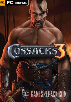 Казаки 3 / Cossacks 3 (GSC Game World) (RUS/ENG/MULTI7) [Repack] by FitGirl