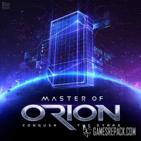 Master of Orion: Collector's Edition (Wargaming) (RUS/ENG/MULTI11) [Repack] by FitGirl