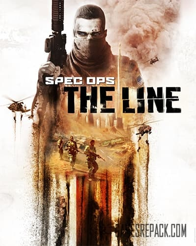 Spec Ops: The Line (2K Games) (RUS/ENG) [Repack] by FitGirl