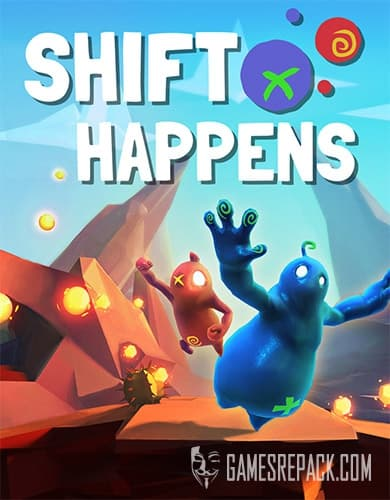 Shift Happens (Klonk Games) (RUS/ENG/MULTI5) [Repack] by FitGirl