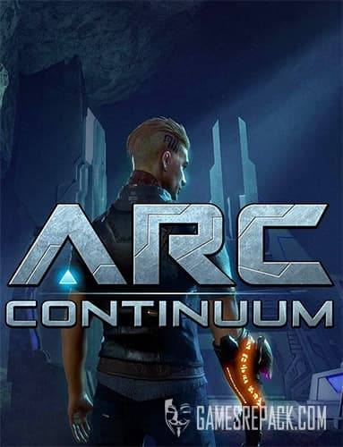 ARC Continuum (Akimbo Creations) (ENG) [Repack] by FitGirl