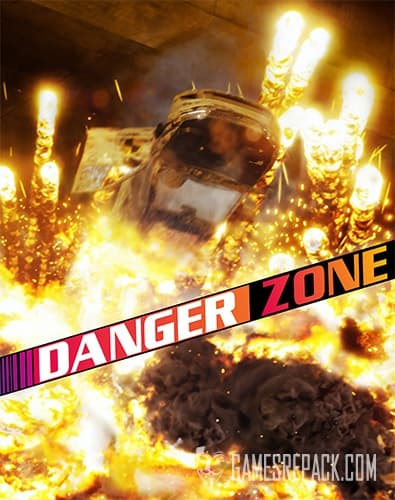 Danger Zone (Three Fields Entertainment) (ENG) [Repack] by FitGirl