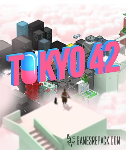 Tokyo 42 (Mode 7 Games) (RUS/ENG/MULTi9) [Repack] by FitGirl