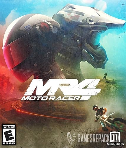 Moto Racer 4 (Microids) (RUS/ENG/MULTI7) [Repack] by FitGirl
