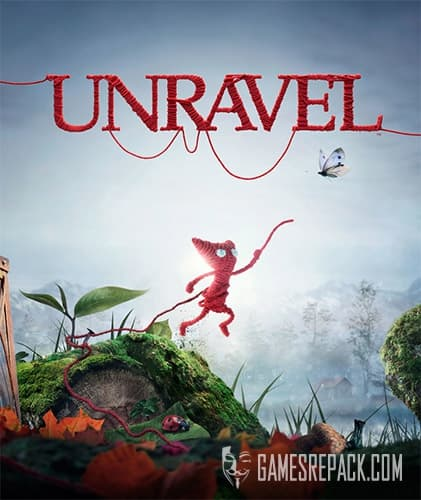 Unravel (Electronic Arts) (ENG/MULTI6) [Repack] by FitGirl
