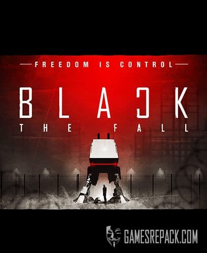 Black: The Fall (Square Enix) (RUS/ENG/MULTI9) [Repack] by FitGirl