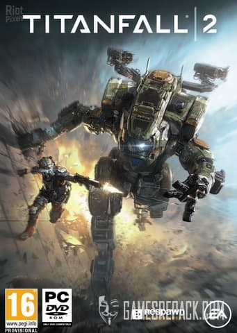 Titanfall 2 (Electronic Arts) (RUS/ENG) [Repack] by FitGirl