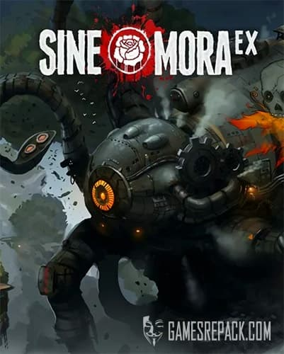 Sine Mora EX (THQ Nordic) (ENG/MULTI10) [Repack] by FitGirl
