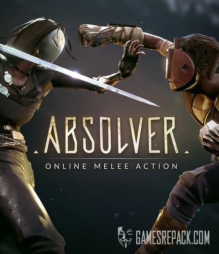 Absolver (Devolver Digital) (RUS/ENG/MULTI7) [Repack] by FitGirl