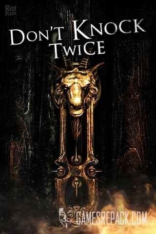 Don't Knock Twice (Wales Interactive) (RUS/ENG/MULTI9) [Repack] by FitGirl