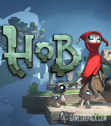 Hob (Runic Games) (RUS/ENG/MULTI20) [Repack] by FitGirl