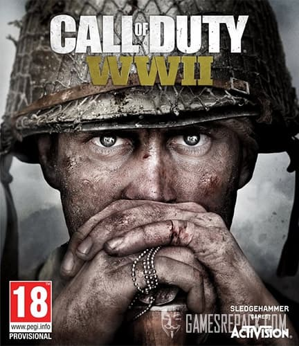 Call of Duty: WWII (Activision) (RUS/ENG) [Repack] by FitGirl