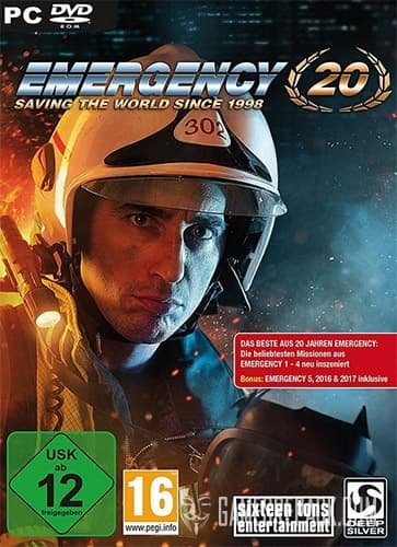 Emergency 20 (Sixteen Tons Entertainment) (ENG/MULTI5) [Repack] by FitGirl