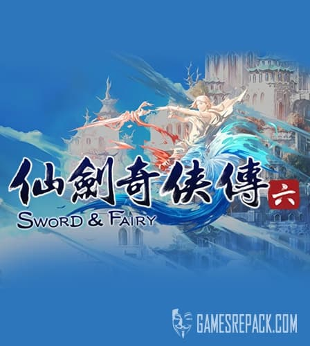 Chinese Paladin: Sword and Fairy 6 (Softstar Entertainment) (ENG) [Repack] by FitGirl