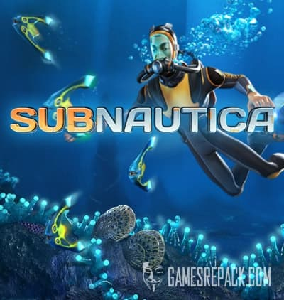 Subnautica (Unknown Worlds) (RUS/ENG/MULTi17) [Repack] by FitGirl