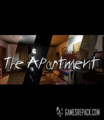 The Apartment (Shattered Mirror) (ENG) [Repack] by FitGirl