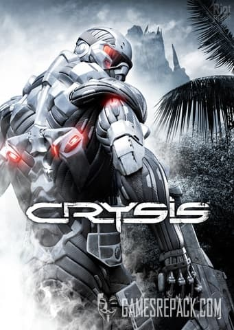 Crysis (Electronic Arts) (RUS/ENG) [Repack] by FitGirl