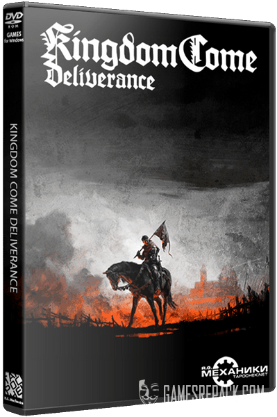 Kingdom Come: Deliverance (RUS|ENG) [RePack] от R.G. Механики