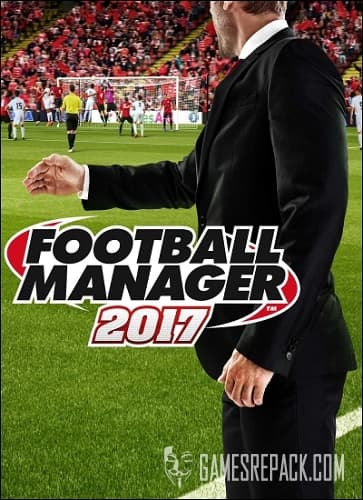 Football Manager 2017 + Touch 2017 (SEGA) (RUS/ENG/Multi16) [Repack] от R.G. Catalyst