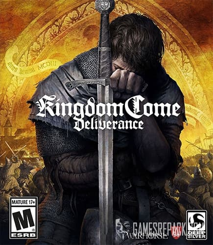 Kingdom Come: Deliverance (2018) [Repack] by FitGirl