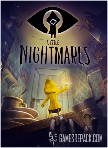 Little Nightmares (BANDAI NAMCO Entertainment) (RUS/ENG|MULTi11) [Repack] от R.G. Catalyst