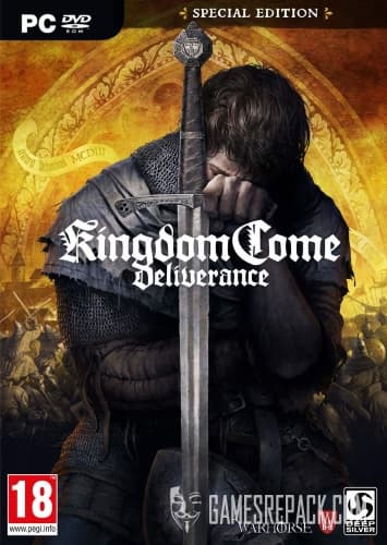 Kingdom Come: Deliverance (2018) [Repack] от R.G. Catalyst