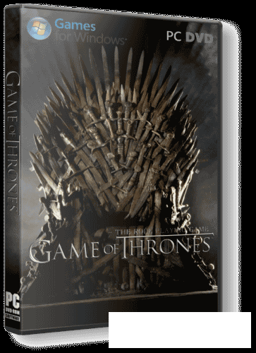 Игра престолов / Game of Thrones (Focus Home Interactive / 1С-СофтКлаб) (RUS / ENG) [Repack] от R.G. Catalyst